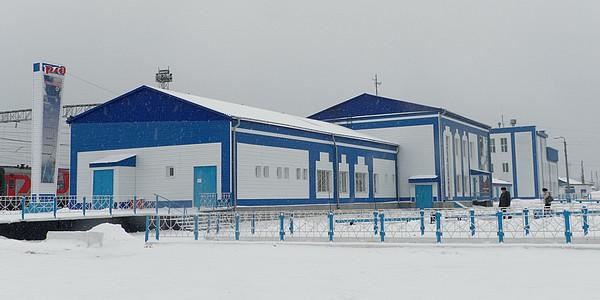 Расписание поездов по вокзалу Уфа Отправление